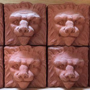 Lions & Animal Sculptures